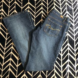 Pepe Jeans London boot cut jeans